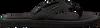 Schwarze SCOTCH & SODA Pantolette CADELLI  - small