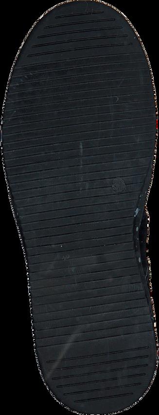 Schwarze BRAQEEZ Sneaker TIM TERRA - larger