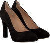 Schwarze UNISA Pumps PASCUAL  - small