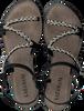 Black LAZAMANI shoe 75.582  - small