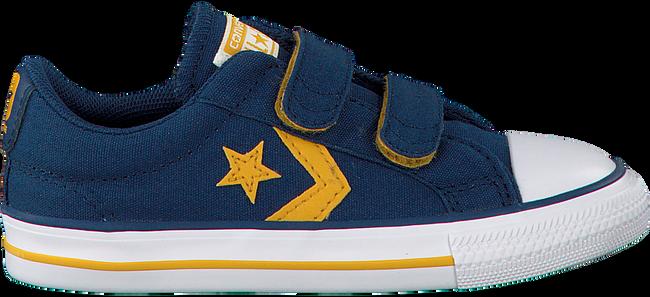 Blaue CONVERSE Sneaker STAR PLAYER EV 2V OX KIDS - large