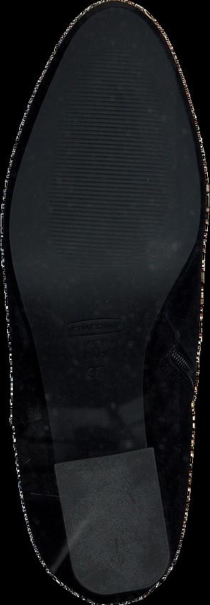 Schwarze OMODA Stiefeletten 085N - larger