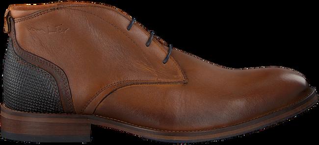 Cognacfarbene VAN LIER Business Schuhe 1859203 - large