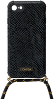 Schwarze OMODA ACCESSOIRES Handykette 7/8 IPHONE KOORD  - medium