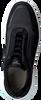 Schwarze NUBIKK Sneaker ELVEN BOULDER  - small