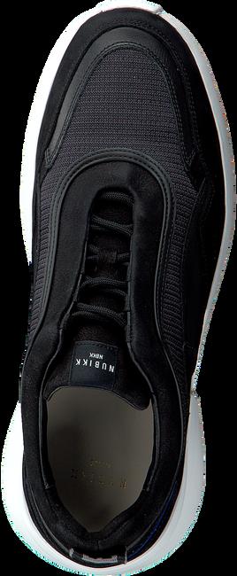 Schwarze NUBIKK Sneaker ELVEN BOULDER  - large