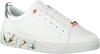 Weiße TED BAKER Sneaker ROULY - small