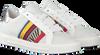 Weiße MARIPE Sneaker 27691  - small