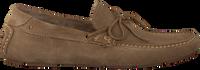 Taupe MAZZELTOV. Loafer 34902  - medium