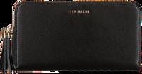 Schwarze TED BAKER Portemonnaie ROBYNA  - medium