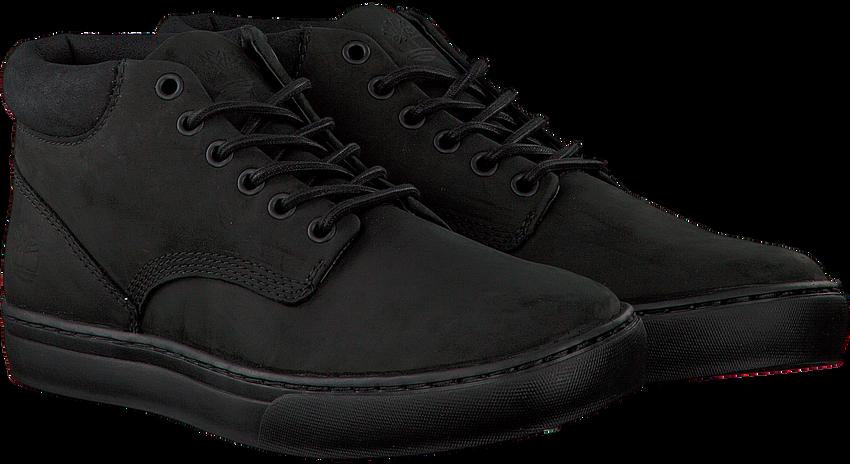 Schwarze TIMBERLAND Sneaker ADVENTURE 2.0 CUPSOLE CHUKKA - larger