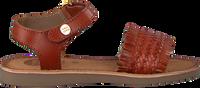 Braune GIOSEPPO Sandalen 48615  - medium