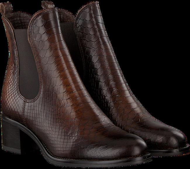 Braune NOTRE-V Chelsea Boots 46503FY  - large