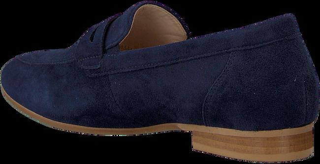 Blaue GABOR Loafer 444 - large