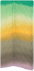 Grüne ABOUT ACCESSORIES Schal 1.78.914  - small