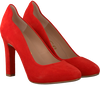 Rote UNISA Pumps PASCUAL  - small