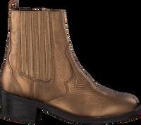 Schwarze OMODA Chelsea Boots LPMUSTANG  - medium