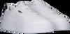Weiße PUMA Sneaker low OSLO MAJA METAL WN'S  - small
