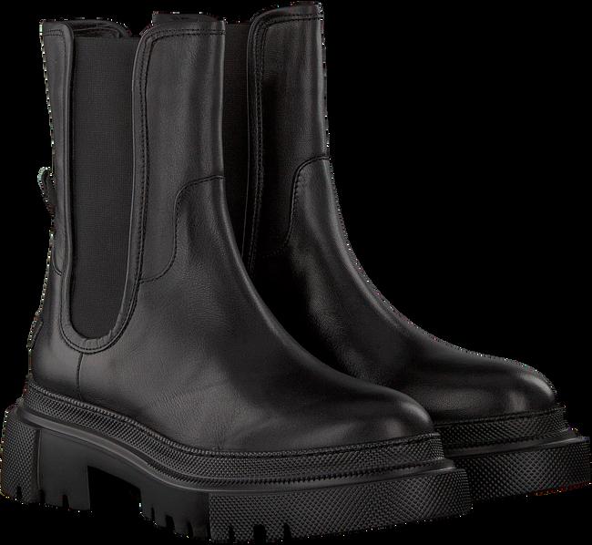 Schwarze SHABBIES Chelsea Boots 182020274  - large