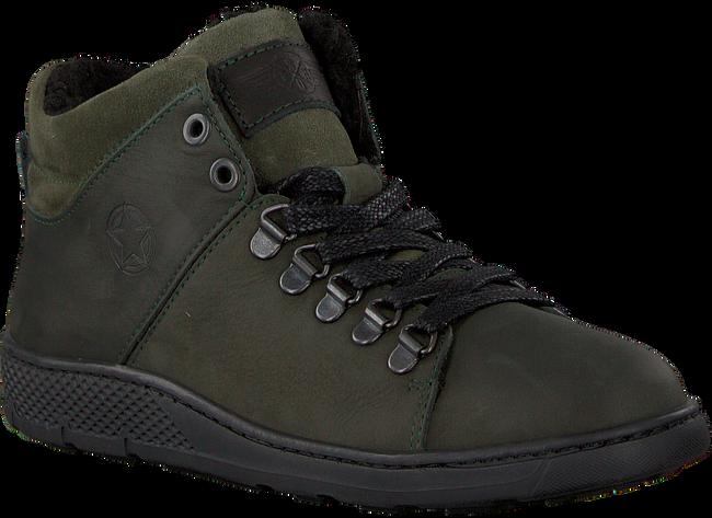 Grüne BULLBOXER Sneaker AIP501 - large