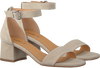 Beige NOTRE-V Mules 1902  - small