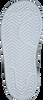 Weiße ADIDAS Sneaker SUPERSTAR I - small
