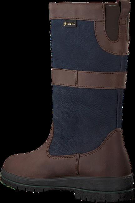 Blaue DUBARRY Hohe Stiefel KILDARE  - large