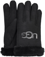 Schwarze UGG Handschuhe 18691  - medium