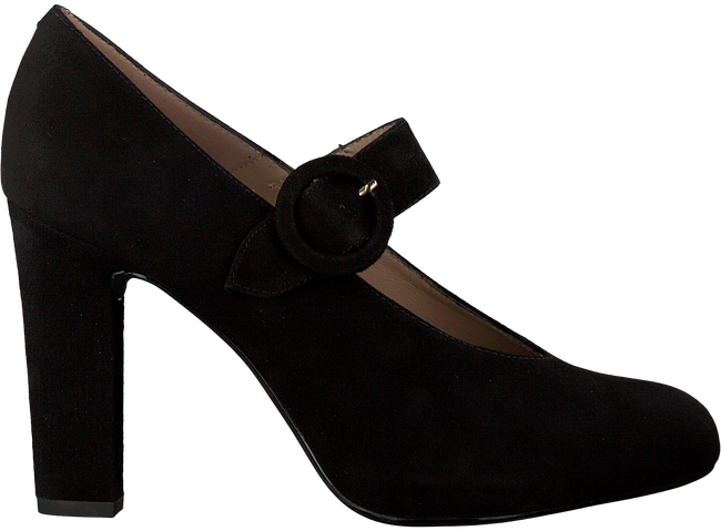 Schwarze UNISA Pumps PEGY - large