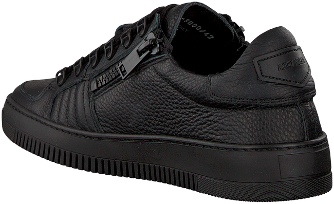 Schwarze ANTONY MORATO Sneaker MMFW01038 LE300002 - large