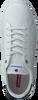 Weiße BJORN BORG Sneaker T300 LOW CLS KIDS - small