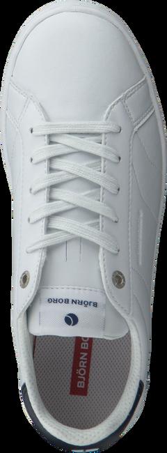 Weiße BJORN BORG Sneaker T300 LOW CLS KIDS - large