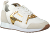 Weiße CRUYFF CLASSICS Sneaker low LUSSO  - small