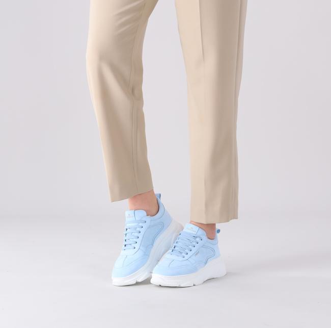 Blaue COPENHAGEN STUDIOS Sneaker low CPH60  - large