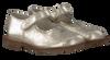 Goldfarbene CLIC! Ballerinas CX1102 - small