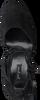 Schwarze PAUL GREEN Pumps 6015 - small