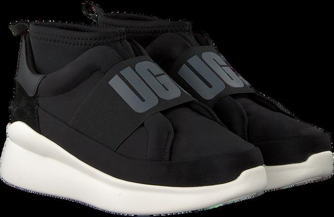 Schwarze UGG Sneaker NEUTRA SNEAKER - large