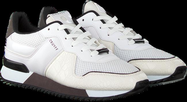 Weiße CRUYFF CLASSICS Sneaker low COSMO  - large