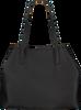 Schwarze GUESS Handtasche VIKKY TOTE  - small