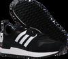 Schwarze ADIDAS Sneaker low ZX 700 HD HEREN  - small