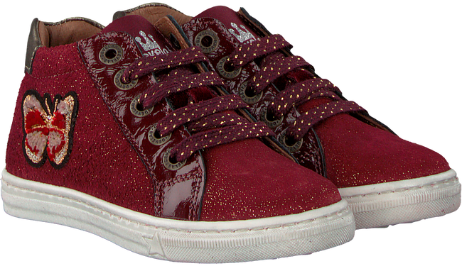 Rote DEVELAB Sneaker 42386 - large
