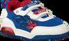 Blaue GEOX Sneaker J92CC  - small