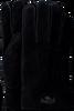 Schwarze WARMBAT Handschuhe GLOVES MEN  - small