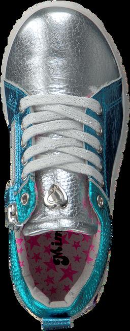 Blaue MIM PI Sneaker 2504 - large