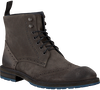 Taupe OMODA Schnürboots 3119 - small