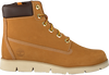 Camelfarbene TIMBERLAND Schnürboots RADFORD 6 BOOT KIDS - small