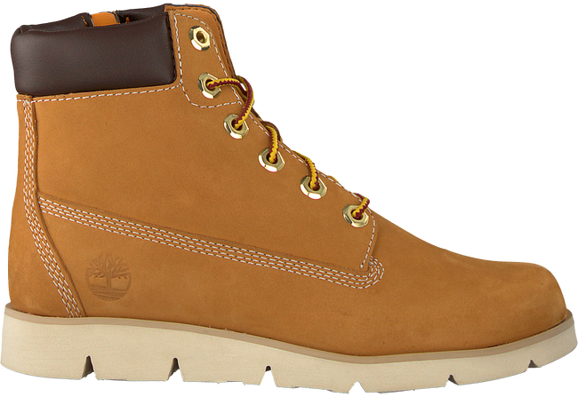 Camelfarbene TIMBERLAND Schnürboots RADFORD 6 BOOT KIDS - large