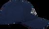 Blaue CALVIN KLEIN Kappe J MONOGRAM CAP M  - small