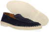 Blaue MAZZELTOV Slipper 215770  - small