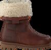 Cognacfarbene KOEL4KIDS Ankle Boots KO0680  - small